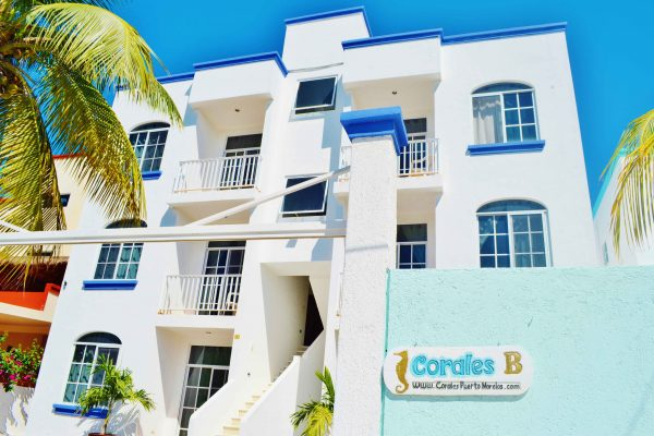 Corales Suites - Areas Comunes - 12